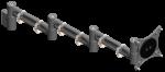 3-Limb arm