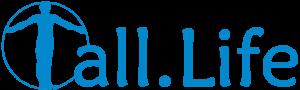 Tall.Life Logo